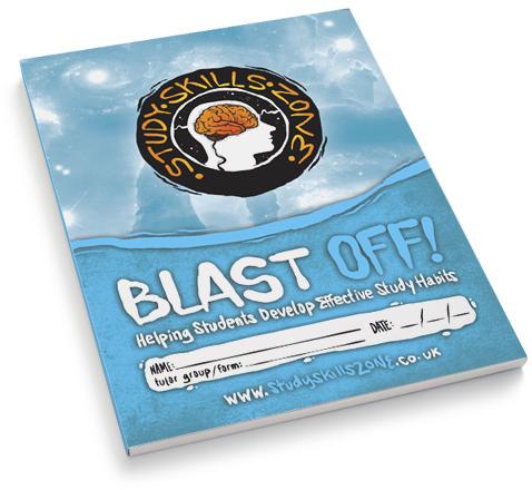 Blast Off! : Year 7