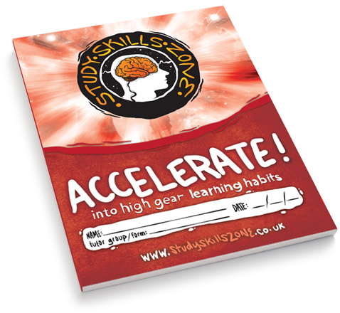 Accelerate! : Year 8