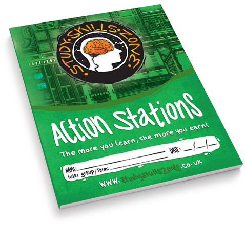Action Stations : Year 9