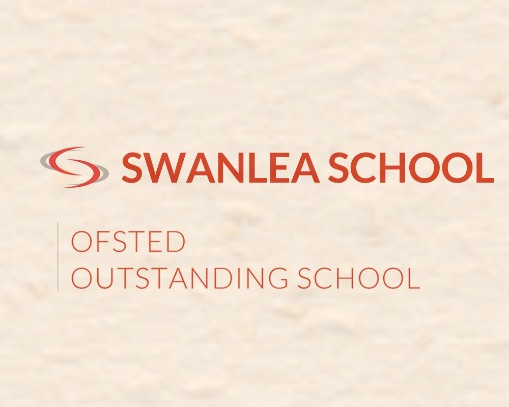 Swanlea – An outstanding academy